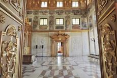 Augsburg – nemecké Benátky